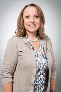Christine Skribany