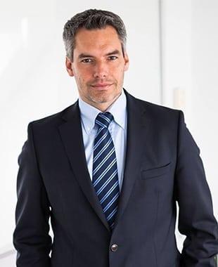 Karl Nehammer, Msc