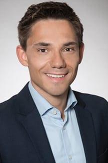 Dominik Bertagnol, BSc (WU)