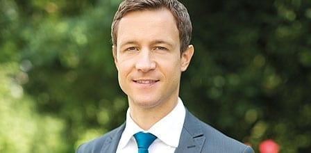 Mag. Gernot Blümel, MBA