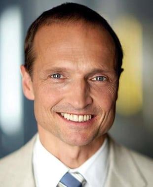 Mag. Wolfgang Gerstl