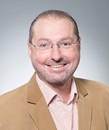 Mag. Wolfgang Vosko