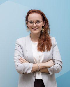 Mag. Laura Sachslehner BA