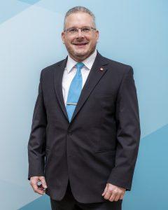 Mag. Dr. Peter Sittler
