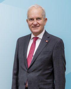 Dr. Michael Gorlitzer