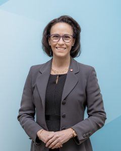 Dr. Kasia Greco MBA