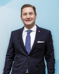 Dr. Josef Mantl