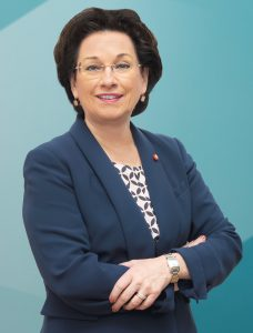 Margarete Kriz-Zwittkovits