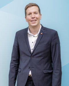 Mag. Patrick Gasselich