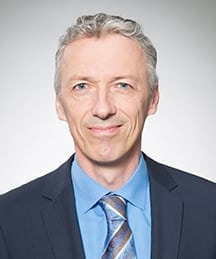 Mag. Johannes Schreiber