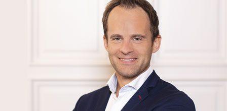 Dr. Markus Wölbitsch, MIM