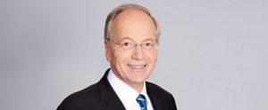Mag. Dr. Rudolf Taschner