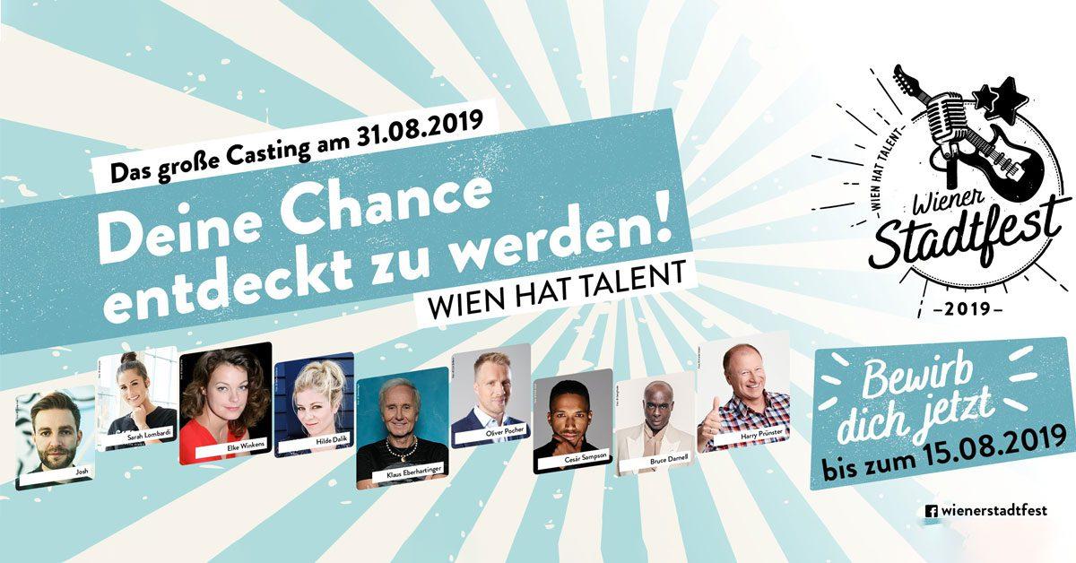 Wiener Stadtfest
