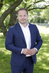 Daniel Resch, BA